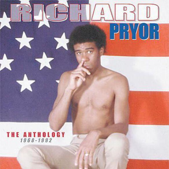 Anthology 1968 1992