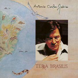 Antonio Carlos Jobim - Terra Brasilis
