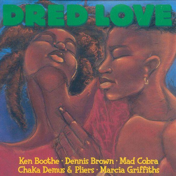 Dred Love Classic Reg 398