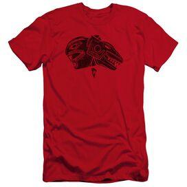 Power Rangers Hbo Short Sleeve Adult T-Shirt