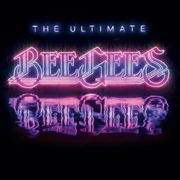 Ultimate Bee Gees