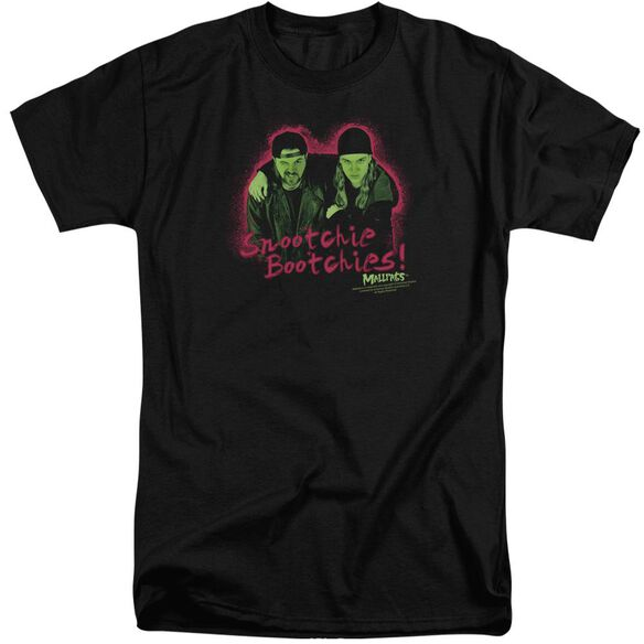 Mallrats Snootchie Bootchies Short Sleeve Adult Tall T-Shirt