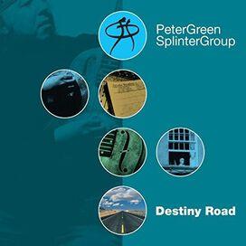 Peter Green - Destiny Road