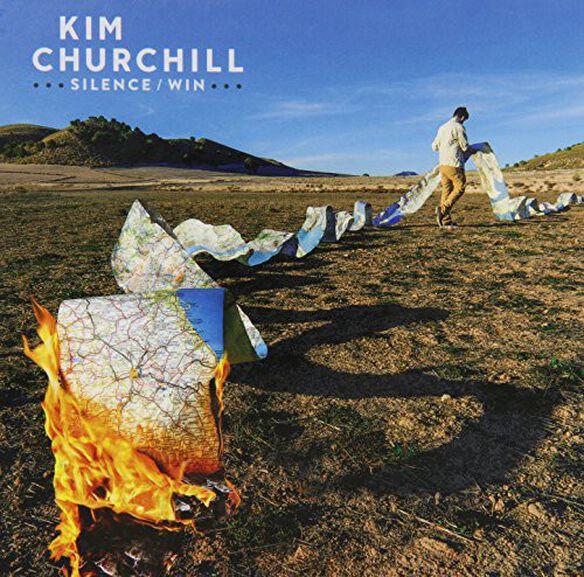 Kim Churchill - Silence / Win