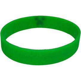 Minecraft Creeper Rubber Wristband