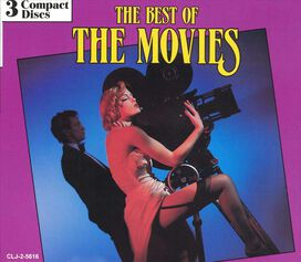 Various Artists - Best of the Movies [Box Set]