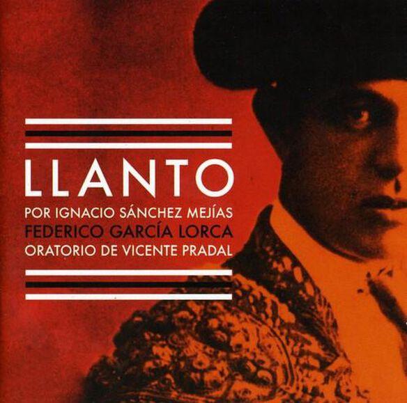 Llanto (Garcia Lorca)