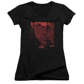Dexter Normal Junior V Neck T-Shirt