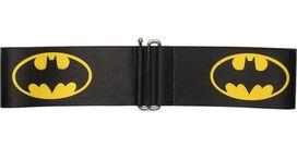 Batman Logo Cinch Waist Belt