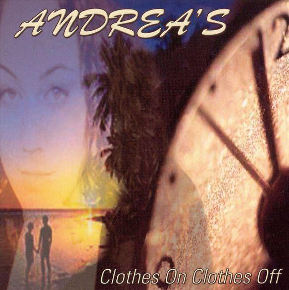 Andreas Love Potion