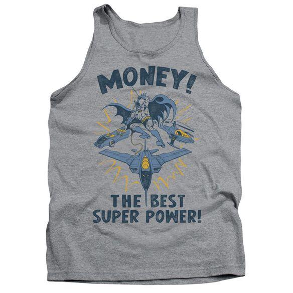 Dc Money Adult Tank Athletic
