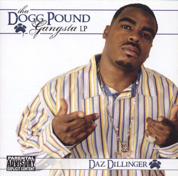 Dogg Pound Gangsta Lp0105