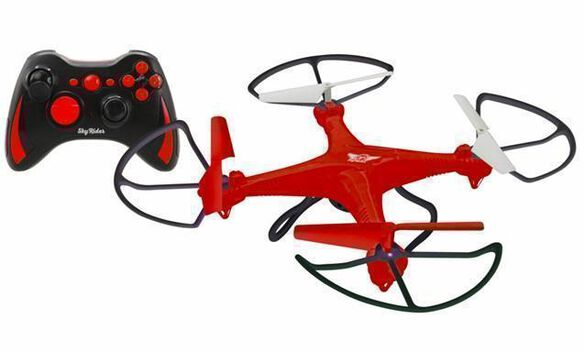 Skyrider Drone (with camera)