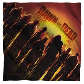 Dawn Of The Dead Dead Poly 22 X22 Bandana