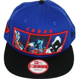 GI Joe Cobra Trio Hat