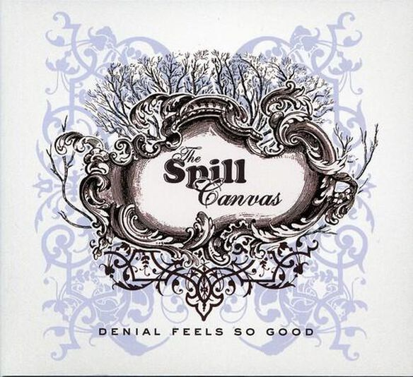 Denial Feels So Good (Ep) (Mod)