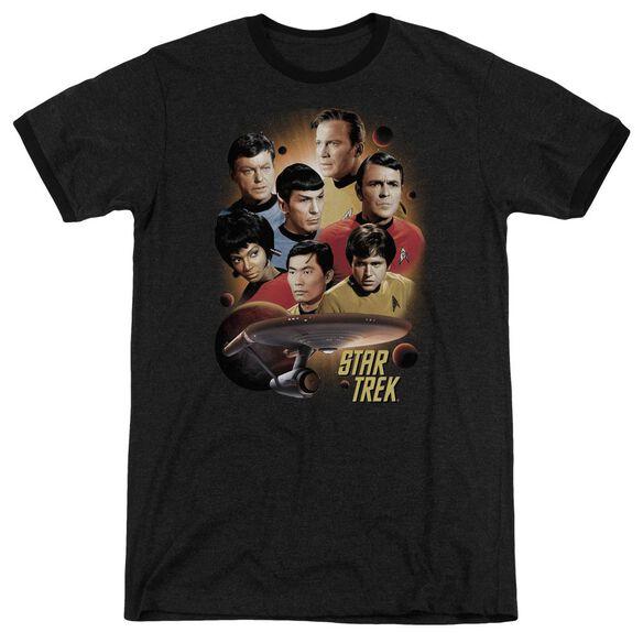 Star Trek Heart Of The Enterprise Adult Heather Ringer