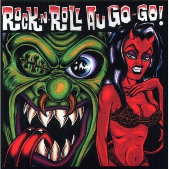 Rock & Roll Au Go Go 1 / Various