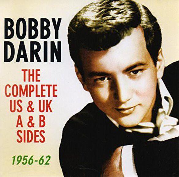 Complete Us & Uk A & B Sides 1956 62