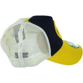 X Men Logo Mesh Hat