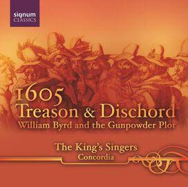King's Singers - 1605: Treason & Discord