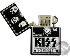 Kiss In Concert Lighter
