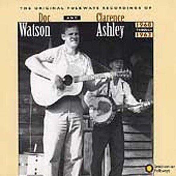 Original Folkways Recordings 1960 62