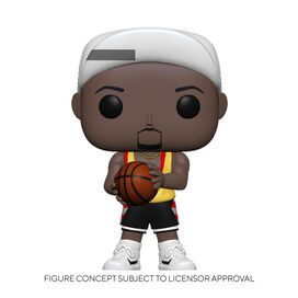 Funko Pop! Movies: White Men Can't Jump- Sidney