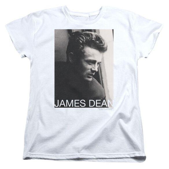 Dean Reflect Short Sleeve Womens Tee T-Shirt