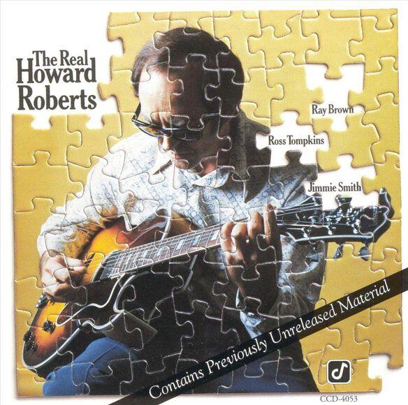 Real Howard Roberts 0294