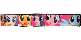 My Little Pony Characters Seatbelt Belt