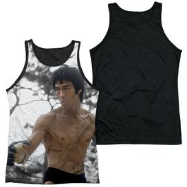 Bruce Lee Battle Ready-adult Poly