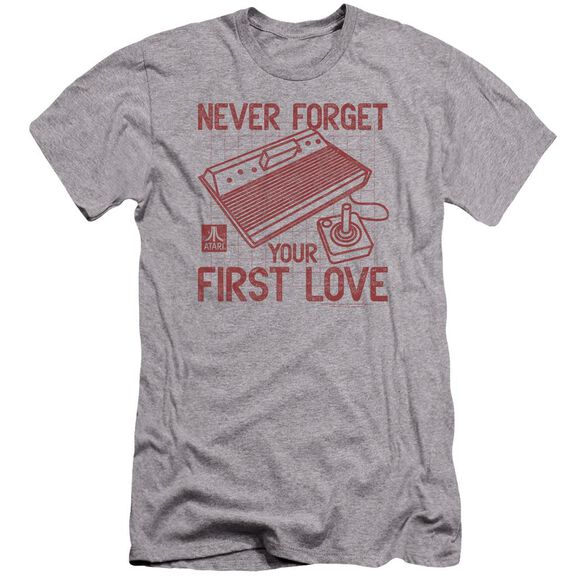 Atari First Love Premuim Canvas Adult Slim Fit Athletic