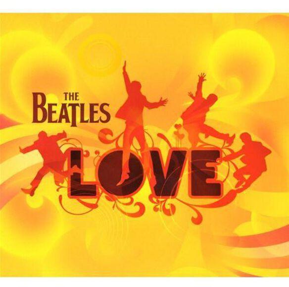 The Beatles - Love
