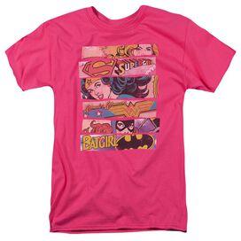 DC THREE OF A KIND-S/S T-Shirt
