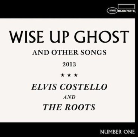 Wise Up Ghost (Eco)