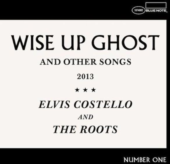 Wise Up Ghost (Dlx) (Eco)
