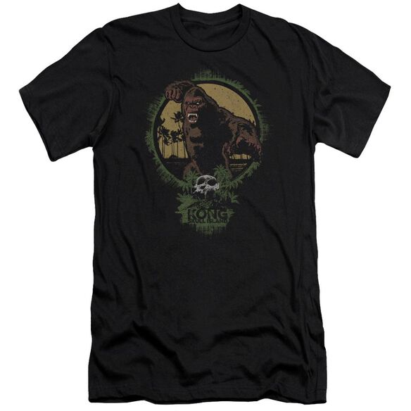 Kong Skull Island Wrath Of Kong Hbo Short Sleeve Adult T-Shirt
