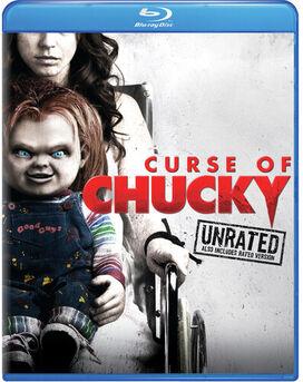 Curse Of Chucky / (Mod)