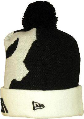 Punisher Woven Head Cuff Beanie