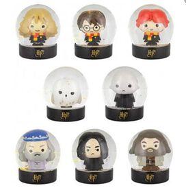 Harry Potter Miniature Snow Globes