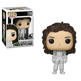 Funko Pop!: Alien 40th Anniversary - Ripley In Spacesuit