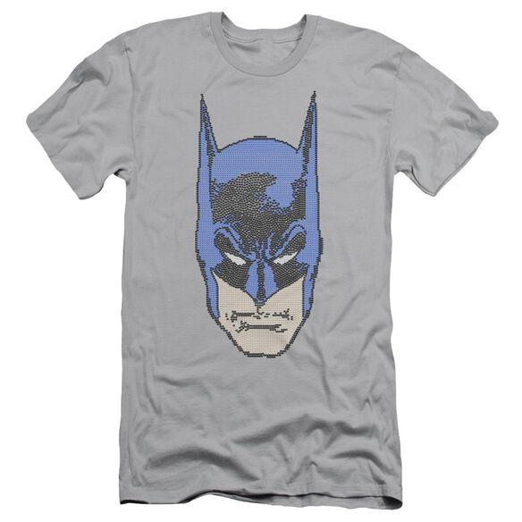 Batman Bitman Short Sleeve Adult T-Shirt