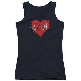 Love Hate Juniors Tank Top