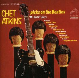 Chet Atkins - Picks on the Beatles