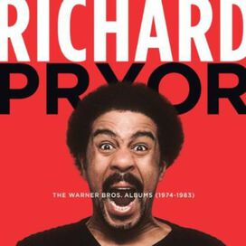 Richard Pryor - Warner Bros. Albums (1974-1983)