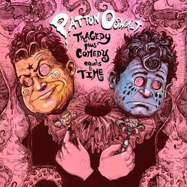 Patton Oswalt - Tragedy Plus Comedy Equals Time