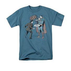 Superman Gun Control T-Shirt