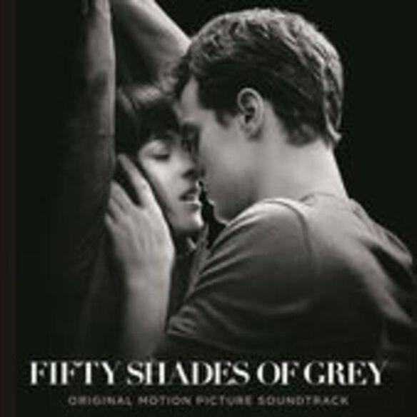 Fifty Shades of Grey [Includes Digital Copy] [UltraViolet] [4K Ultra HD Blu-ray]