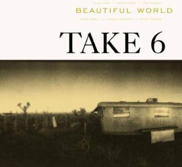 Beautiful World (Mod)